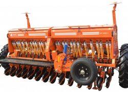 Сеялка зерновая СЗФ-4000-V (вариатор)