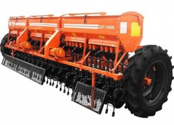 Сеялка зерновая СЗФ-5400