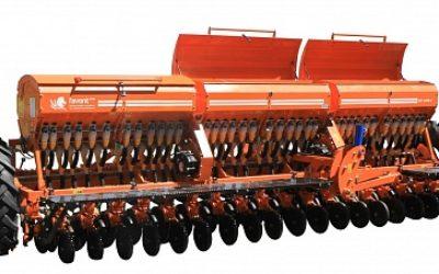 Сеялка зерновая СЗФ-5400-V